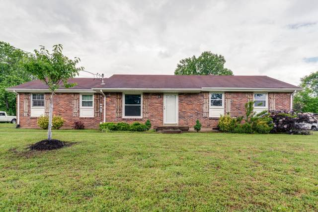 227 Grandview Dr, Old Hickory, TN 37138 (MLS #RTC2153017) :: Nashville on the Move