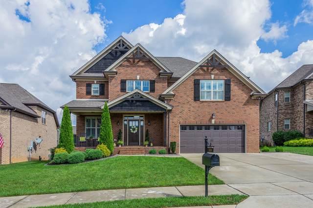7024 Brindle Ridge Way, Spring Hill, TN 37174 (MLS #RTC2153020) :: CityLiving Group