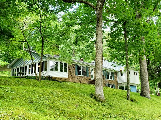 7735 Point Mason Rd, Big Sandy, TN 38221 (MLS #RTC2153021) :: HALO Realty
