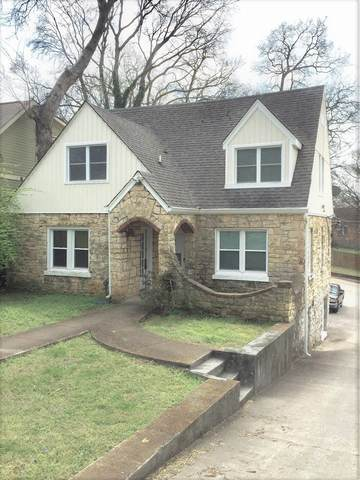 1012 Carolyn Ave E, Nashville, TN 37216 (MLS #RTC2153033) :: Five Doors Network