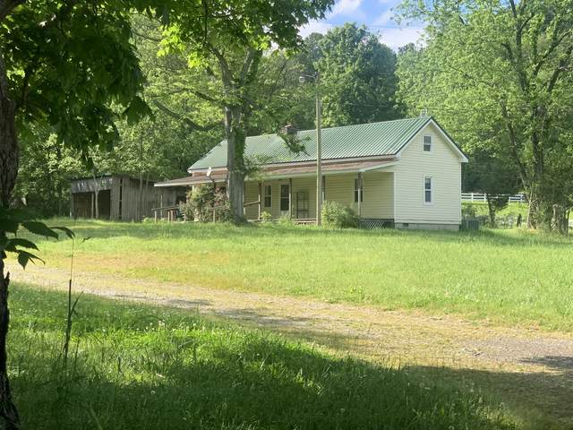 1751 Cayce Springs Rd, Thompsons Station, TN 37179 (MLS #RTC2153034) :: Stormberg Real Estate Group