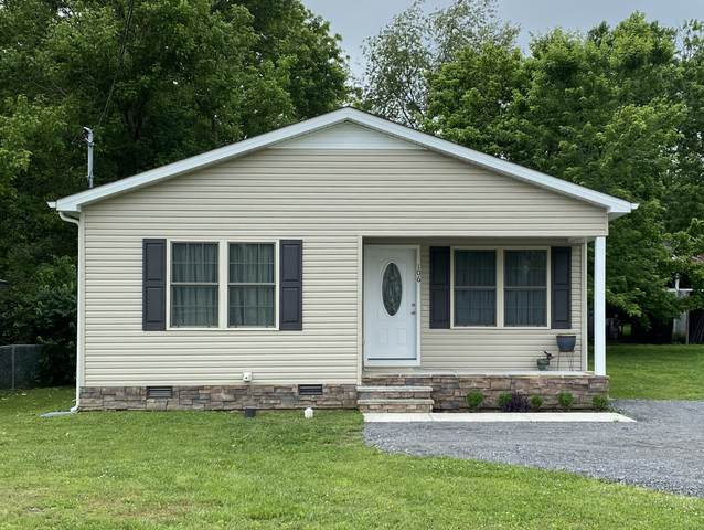 106 S Vine St, Tullahoma, TN 37388 (MLS #RTC2153037) :: Nashville on the Move
