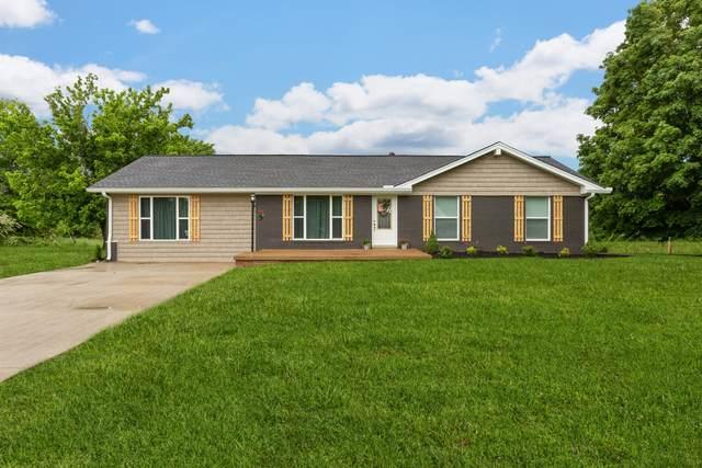 884 Drury Ridge Rd, Lafayette, TN 37083 (MLS #RTC2153038) :: Cory Real Estate Services