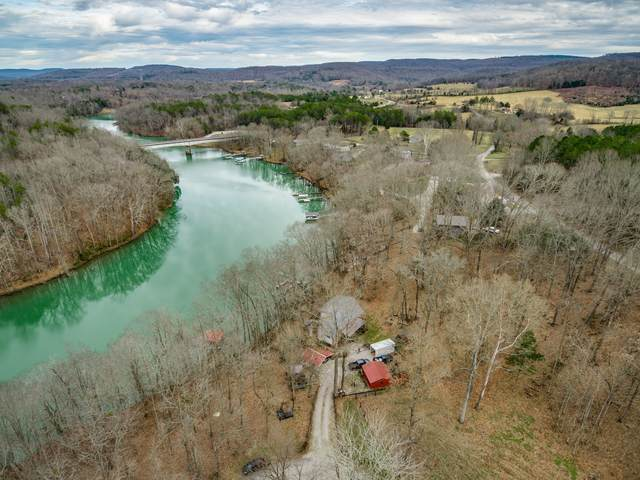 146 Chandler Rd, Doyle, TN 38559 (MLS #RTC2153040) :: Village Real Estate