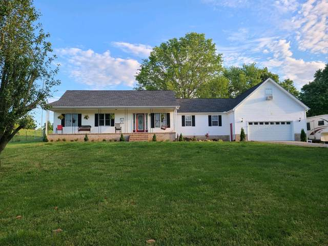 507 Mcgowan Road, Morrison, TN 37357 (MLS #RTC2153044) :: Nashville on the Move