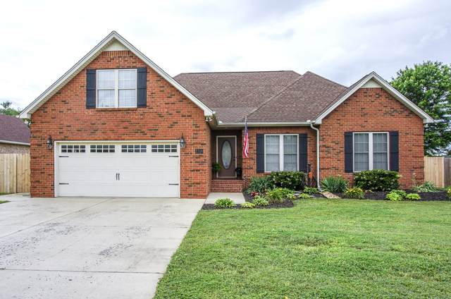 2310 Amber Glen Dr, Murfreesboro, TN 37128 (MLS #RTC2153057) :: CityLiving Group
