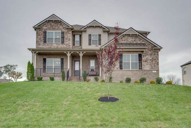 753 Alameda Ave, Nolensville, TN 37135 (MLS #RTC2153063) :: Berkshire Hathaway HomeServices Woodmont Realty