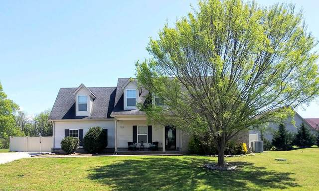 413 Long Creek Dr, Christiana, TN 37037 (MLS #RTC2153074) :: Team George Weeks Real Estate