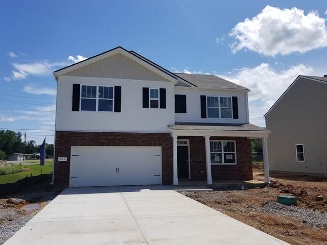 303W William Dylan Dr #34, Murfreesboro, TN 37129 (MLS #RTC2153087) :: Michelle Strong