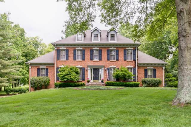 9216 Hunterboro Dr, Brentwood, TN 37027 (MLS #RTC2153090) :: RE/MAX Homes And Estates
