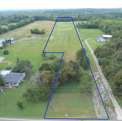 0 Highway 431, Columbia, TN 38401 (MLS #RTC2153103) :: The Miles Team | Compass Tennesee, LLC