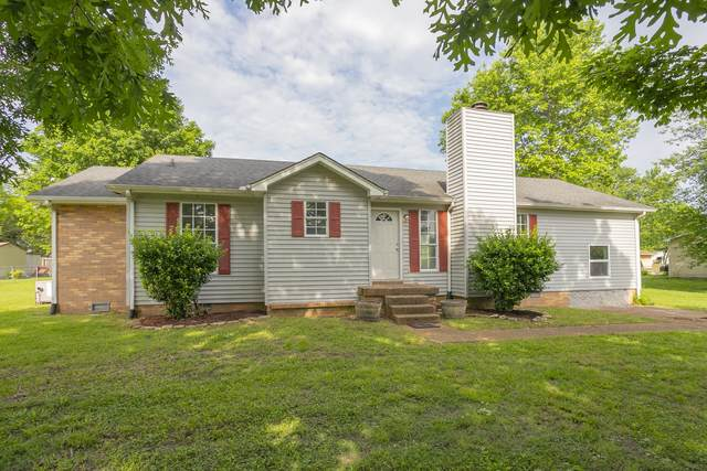 1005 Dortch Ln, Nolensville, TN 37135 (MLS #RTC2153115) :: RE/MAX Homes And Estates
