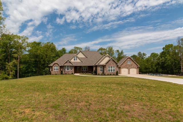 2560 Maysville Rd, Dickson, TN 37055 (MLS #RTC2153117) :: The Matt Ward Group