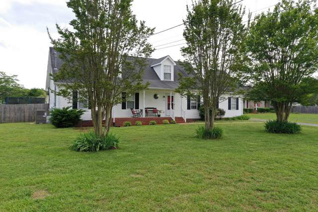 162 Clearidge Dr, Rockvale, TN 37153 (MLS #RTC2153144) :: RE/MAX Homes And Estates