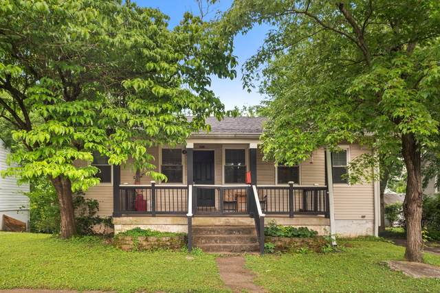 402 Hadley Ave, Old Hickory, TN 37138 (MLS #RTC2153154) :: Village Real Estate