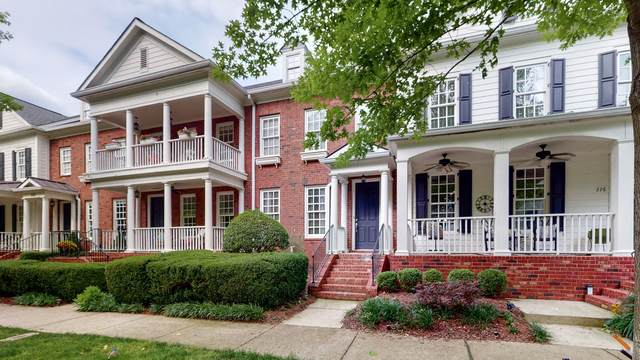 226 Pearl St, Franklin, TN 37064 (MLS #RTC2153169) :: DeSelms Real Estate