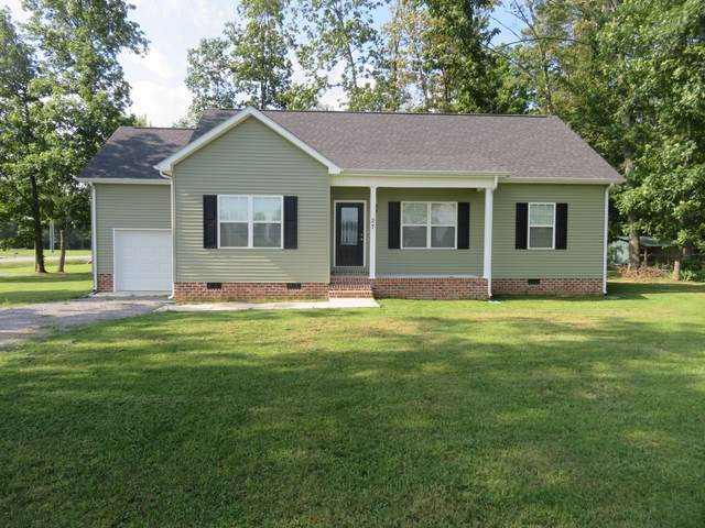 27 Mcmahan Rd, Bradyville, TN 37026 (MLS #RTC2153171) :: Village Real Estate