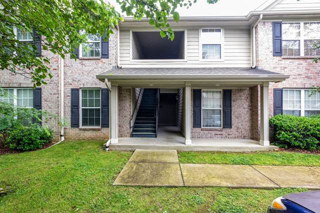 7241 Highway 70 S #118, Nashville, TN 37221 (MLS #RTC2153175) :: RE/MAX Homes And Estates