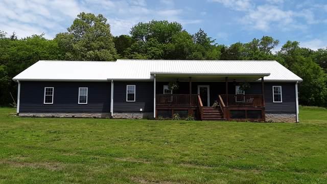 450 Glasgow Branch Rd, Hartsville, TN 37074 (MLS #RTC2153181) :: Team Wilson Real Estate Partners