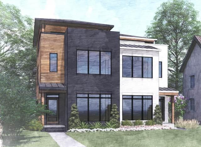 811A Lischey, Nashville, TN 37207 (MLS #RTC2153186) :: Village Real Estate