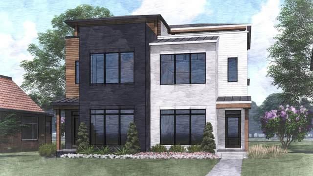 811B Lischey, Nashville, TN 37207 (MLS #RTC2153188) :: Team Wilson Real Estate Partners