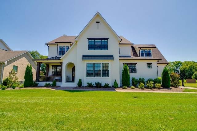 4107 Old Light Cir, Arrington, TN 37014 (MLS #RTC2153189) :: Team Wilson Real Estate Partners