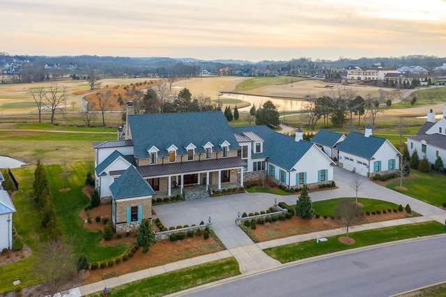 5049 Native Pony Trl, College Grove, TN 37046 (MLS #RTC2153194) :: RE/MAX Homes And Estates