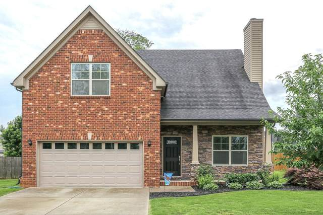4367 Scottish Dr, Murfreesboro, TN 37128 (MLS #RTC2153208) :: CityLiving Group