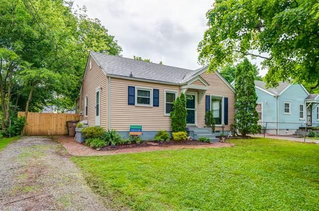 2113 Martha Ave, Nashville, TN 37216 (MLS #RTC2153217) :: Village Real Estate
