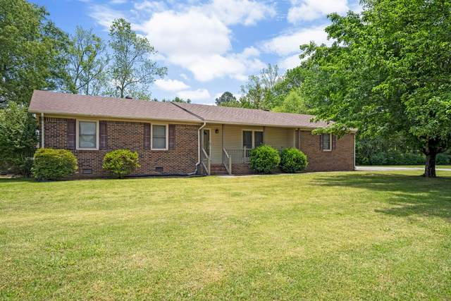 8 Shoreline Dr, Fayetteville, TN 37334 (MLS #RTC2153221) :: Village Real Estate