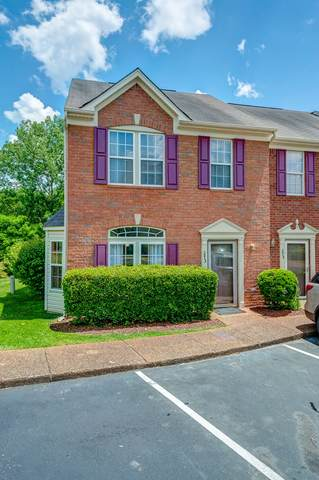 5170 Hickory Hollow Pkwy #273, Antioch, TN 37013 (MLS #RTC2153234) :: The Milam Group at Fridrich & Clark Realty