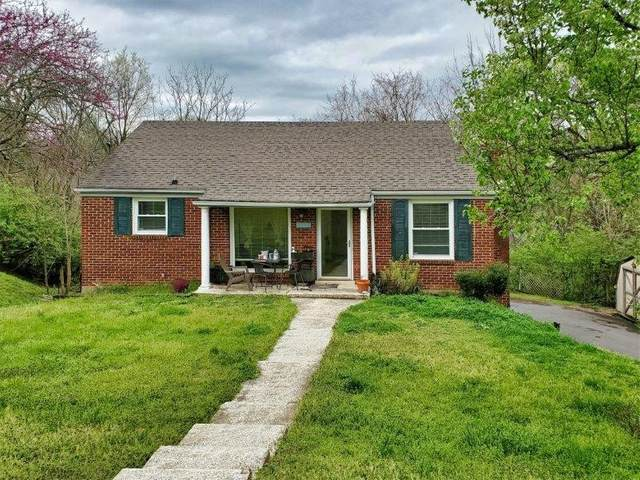 2504 Solon Dr, Nashville, TN 37206 (MLS #RTC2153252) :: Ashley Claire Real Estate - Benchmark Realty