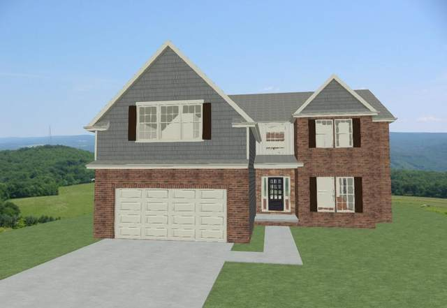 484 Farmington, Clarksville, TN 37043 (MLS #RTC2153260) :: Ashley Claire Real Estate - Benchmark Realty
