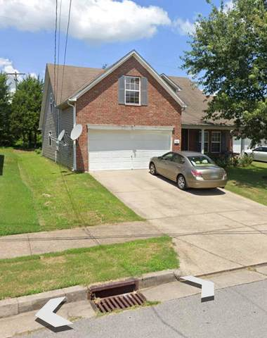 5241 Sunsail Dr, Antioch, TN 37013 (MLS #RTC2153268) :: Ashley Claire Real Estate - Benchmark Realty