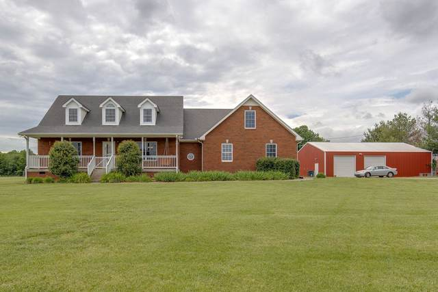 3763 Thomasville Rd, Chapmansboro, TN 37035 (MLS #RTC2153272) :: Ashley Claire Real Estate - Benchmark Realty