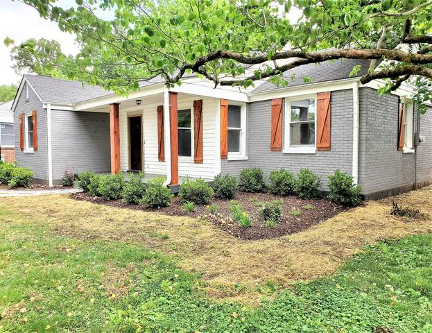 1407 Stratford Ave, Nashville, TN 37216 (MLS #RTC2153296) :: Village Real Estate