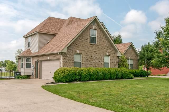 4281 N Woodstock Dr, Clarksville, TN 37040 (MLS #RTC2153303) :: Berkshire Hathaway HomeServices Woodmont Realty