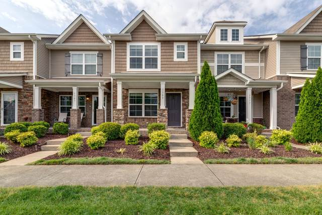 1309 Riverbrook Dr, Hermitage, TN 37076 (MLS #RTC2153306) :: Nashville on the Move