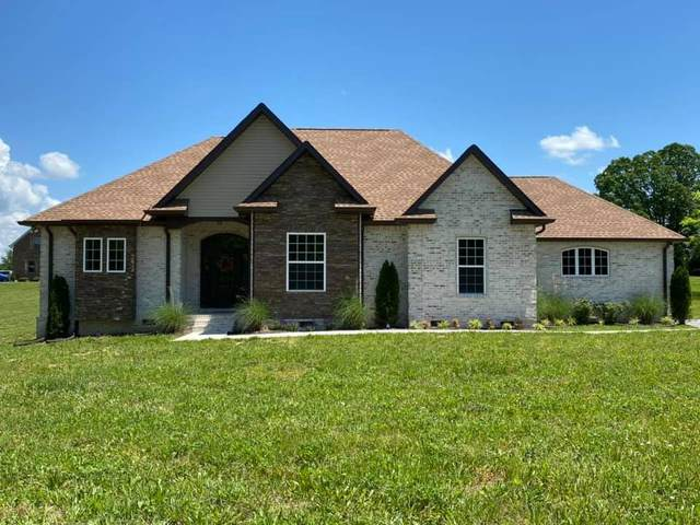 134 Keen Rd, Portland, TN 37148 (MLS #RTC2153325) :: Nashville on the Move