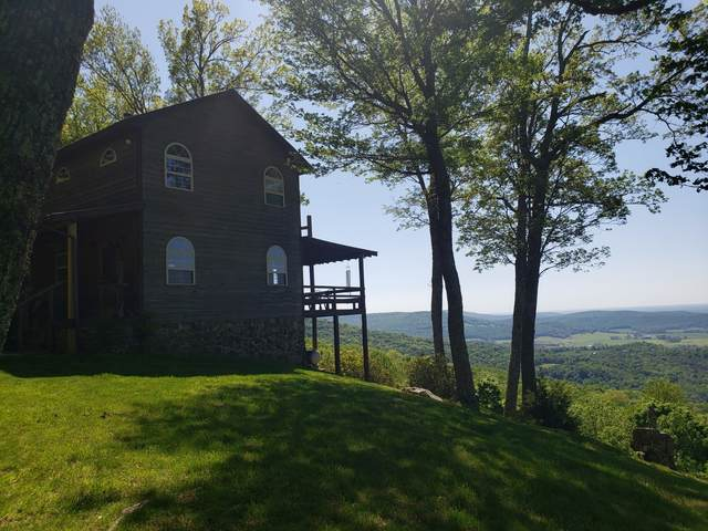 7603 Baker Mt, Spencer, TN 38585 (MLS #RTC2153345) :: Berkshire Hathaway HomeServices Woodmont Realty