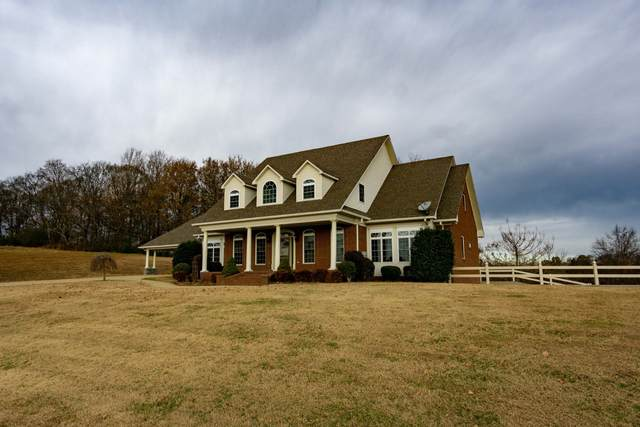 270 Ables Ln, Pulaski, TN 38478 (MLS #RTC2153351) :: The Kelton Group