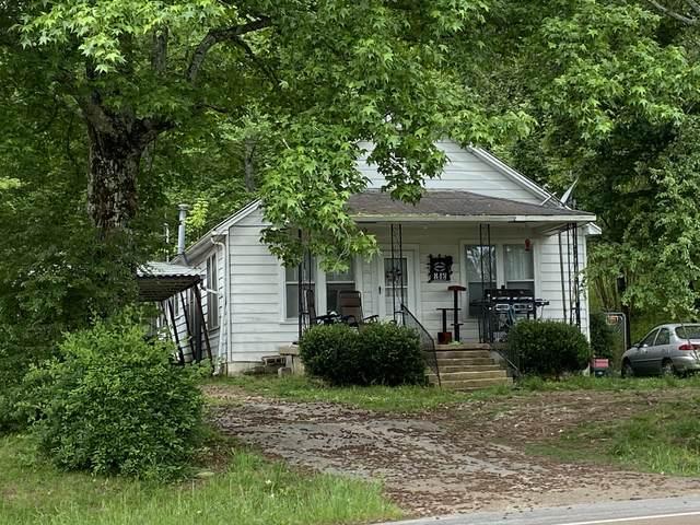 842 Collinwood Hwy S, Waynesboro, TN 38485 (MLS #RTC2153363) :: The Easling Team at Keller Williams Realty