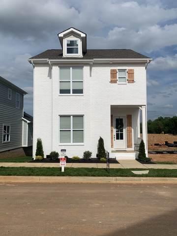 383 Augusta Street, Pleasant View, TN 37146 (MLS #RTC2153366) :: Hannah Price Team
