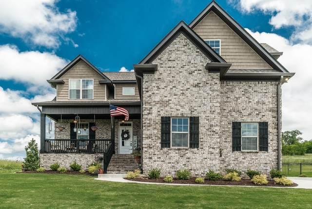 315 Hathaway Ln, Gallatin, TN 37066 (MLS #RTC2153377) :: Village Real Estate