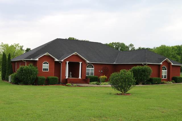 95 Freeman Ct, Winchester, TN 37398 (MLS #RTC2153378) :: John Jones Real Estate LLC