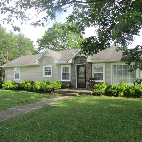 531 7th St E, Lawrenceburg, TN 38464 (MLS #RTC2153387) :: Berkshire Hathaway HomeServices Woodmont Realty