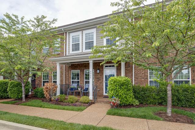 8904 Sunnyfield Way, Nashville, TN 37211 (MLS #RTC2153397) :: RE/MAX Homes And Estates
