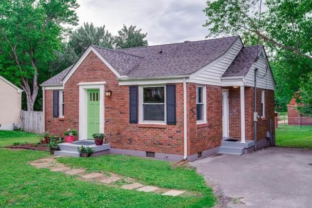 2209 Thistlewood Dr, Nashville, TN 37216 (MLS #RTC2153403) :: DeSelms Real Estate