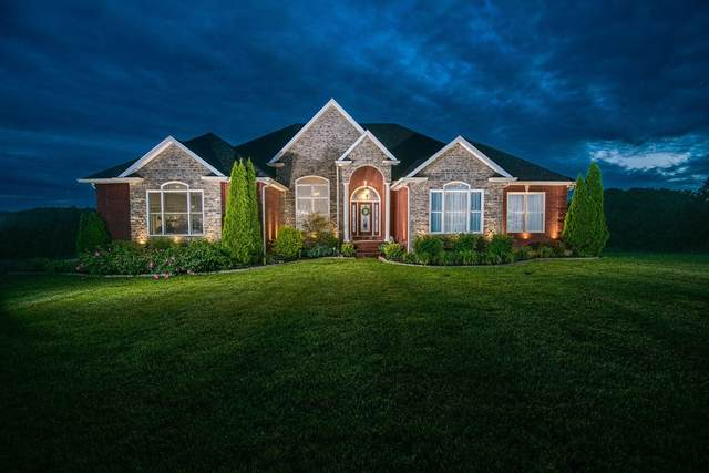 150 Bluejay Ln, Lafayette, TN 37083 (MLS #RTC2153407) :: Cory Real Estate Services
