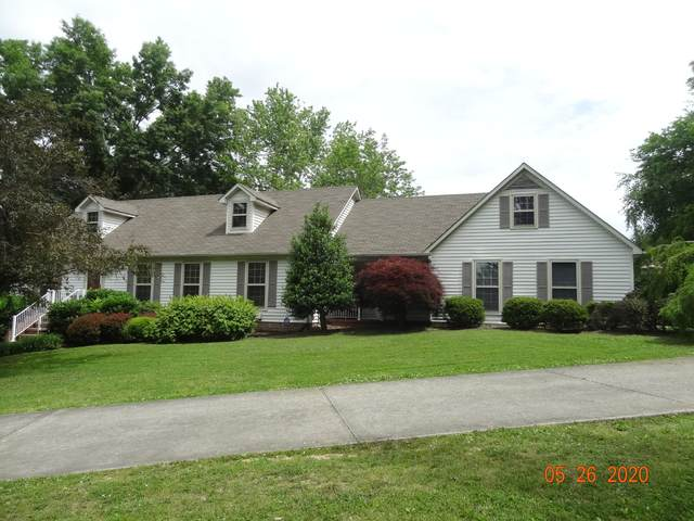 320 Post Rd, Mc Minnville, TN 37110 (MLS #RTC2153412) :: Nashville on the Move
